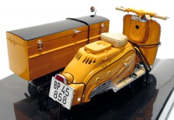 Zundapp Bella Scooter R-204 with Load Side Car 1/10 Schuco  - foto principal 2