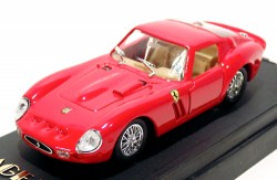 Ferrari 250 GTO 1963 1/43 Solido Made in France  - foto principal 1