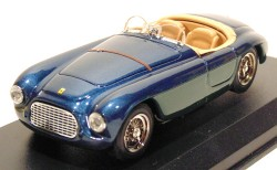 Ferrari 166 MM 1948 1/43 Art Model Made in Italy  - foto principal 1