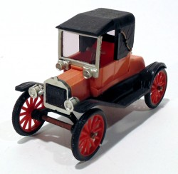 Ford Lizzie 1911 1/43 Tacots Minialuxe Made in France  - foto principal 1