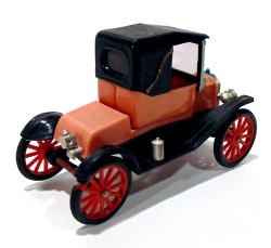 Ford Lizzie 1911 1/43 Tacots Minialuxe Made in France  - foto principal 2