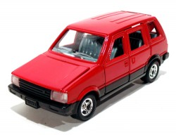 Nissan Prairie 1985 1/43 Tomica Dandy Made in Japan  - foto principal 2