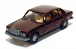 Mercedes Benz 240 D Marron 1/87 Wiking  - foto principal 1