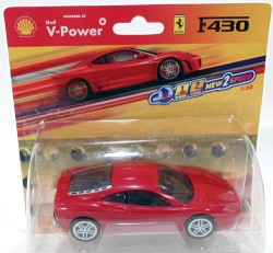 Ferrari F430 1/38 Hot Wheels  - foto principal 1