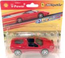 Ferrari 360 Spider 1/38 Hot Wheels
