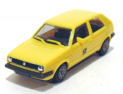 VW Golf Post 1/87 Herpa  - foto principal 1