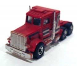 Caminhão Peterbilt 1/100 Matchbox Made in England  - foto principal 1
