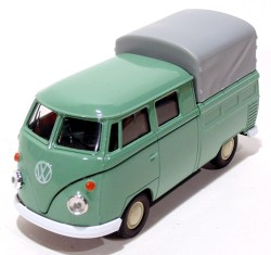 VW Perua Kombi Cabina Dupla Canvas Welly  - foto principal 1