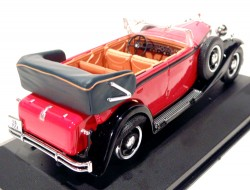 Maybach DS8 Zeppelin 1930 1/43 Whitebox  - foto principal 2