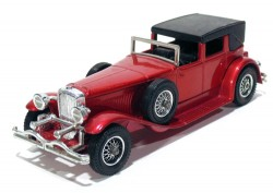Duesenberg Model J Town Car 1930 1/43 Matchbox Collectibles Y-4  - foto principal 1