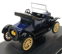 Ford T Ranabout 1925 1/43 Whitebox  - foto principal 2