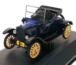 Ford T Ranabout 1925 1/43 Whitebox  - foto principal 1