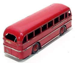 Duple Roadmaster Leyland Royal Tiger Dinky Toys Meccano Ltd Made in England  - foto principal 2