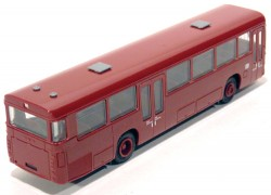 Onibus MAN SO 240 1/87 Herpa Made in Germany  - foto principal 2