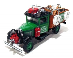 Ford Model AA 1932 Forest Fire Truck 1/46 Matchbox Models of Yesteryear YYM35190  - foto principal 1