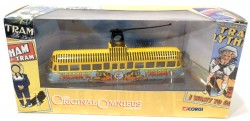 Blackpool Brush Railcoach Tigeriffic 1/76 Corgi OM44012  - foto principal 2