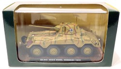 SD.KFZ. 234/2 Puma Germany 1944 1/43 Atlas  - foto principal 3