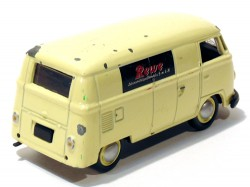 VW Perua Kombi 1/43 Pro Innovation Made in Germany (COM DEFEITO)  - foto principal 2