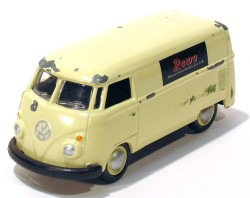 VW Perua Kombi 1/43 Pro Innovation Made in Germany (COM DEFEITO)  - foto principal 1
