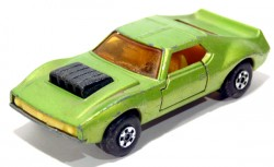 A.M.X Javelin Matchbox Superfast Made in England  - foto principal 1