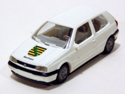 VW Golf Branco 1/87 Wiking  - foto principal 1
