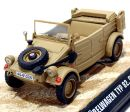 VW Kubelwagen Typ 82 Germany 1943 1/43 Atlas