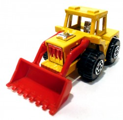 Tractor Shovel 1/64 Matchbox by Lesney nr 29  - foto principal 1