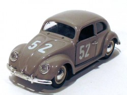 VW Fusca Volkswagen Kafer 1945 Split Windows 1/43 Rio Models Italy  - foto principal 1