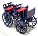 Daimler Motorwagen 1886 1/40 Wiking Germany  - foto 2