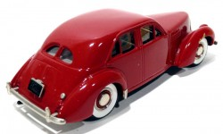 Hupmobile Skylark Custon 1941 Brooklin Collection BRK 52 (COM DEFEITO)  - foto principal 2