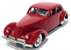 Hupmobile Skylark Custon 1941 Brooklin Collection BRK 52 (COM DEFEITO)  - foto principal 1