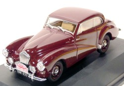 Healey Tickford 1951 Rallye Monte Carlo 1/43 Oxford  - foto principal 1