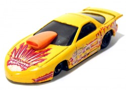 Pro Stock Firebird 1/64 Hot Wheels  - foto principal 1