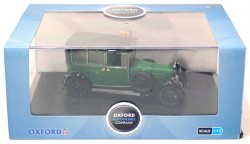 Daimler Queen Mary 1928 1/43 Oxford  - foto principal 3