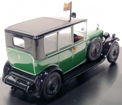 Daimler Queen Mary 1928 1/43 Oxford  - foto principal 2