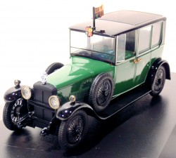 Daimler Queen Mary 1928 1/43 Oxford  - foto principal 1