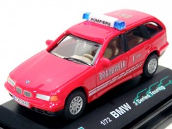 BMW 3 Series Touring 1/72 Highway  - foto principal 1