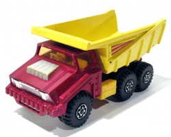 Big Tipper Truck Matchbox Super Kings K4  - foto principal 1