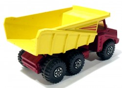 Big Tipper Truck Matchbox Super Kings K4  - foto principal 2