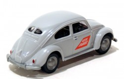VW Fusca Split Windows Gute Fahrt 1/87 Wiking  - foto principal 2