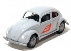 VW Fusca Split Windows Gute Fahrt 1/87 Wiking  - foto principal 1