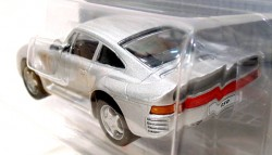 porsche 959 Prata 1988 Prata 1/43 High Speed  - foto principal 2