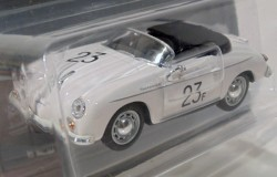 Porsche 356A Carrera Speedster 1955 nr 23f 1/43 High speed  - foto principal 1