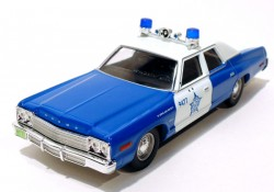Dodge Monaco 1974 Chicago Police Departament 1/43 Corgi US06004  - foto principal 1