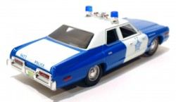 Dodge Monaco 1974 Chicago Police Departament 1/43 Corgi US06004  - foto principal 2