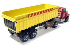 Ford LTS Articulated Tipper Matchbox Superkings K-18  - foto principal 2