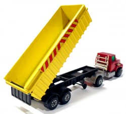 Ford LTS Articulated Tipper Matchbox Superkings K-18  - foto principal 3