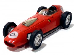 Ferrari Dino 246/V12 1960 Matchbox Models Of Yesteryear  - foto principal 1