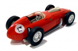 Ferrari Dino 246/V12 1960 Matchbox Models Of Yesteryear  - foto principal 2