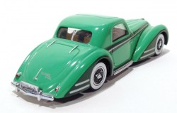 Delahaye 145 Chapron 1946 1/43 Matchbox Dinky Collection DY014/SA  - foto principal 2